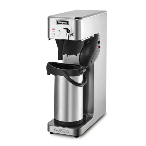 Waring Commercial WCM70PAP Airpot Coffee Brewer