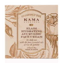 Load image into Gallery viewer, Kama Ayurveda Eladi Hydrating Ayurvedic Face Cream