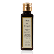Load image into Gallery viewer, Kama Ayurveda Bringadi Intensive Hair Treatment oil