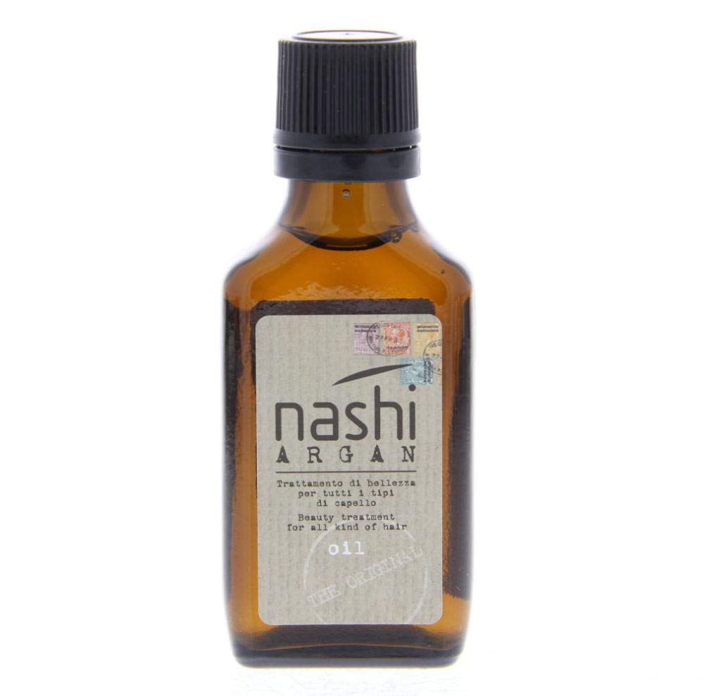Nashi Argan Treatment Hair Oil 30ml
