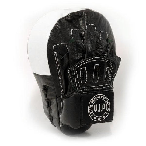 Heavy Duty Curved Boxing Pads - VIPBE
