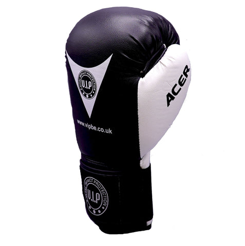 New Acer PU Velcro Boxing Training Gloves - VIPBE