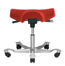 HAG Capisco 8105 - Saddle Seat Without Backrest - ErgoEquip
