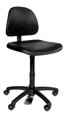 healtHcentric Hands-Free Medical Chair - ErgoEquip