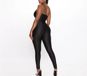 Sexy Yoga Jumpsuit