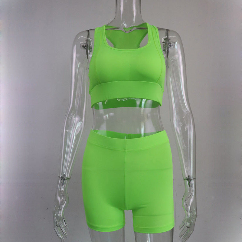Sport wear pieces
