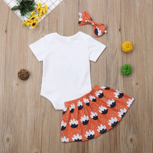 Cute Baby Girl Clothes - EqualBaby