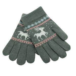 Arrival Christmas Children Gloves Winter - EqualBaby