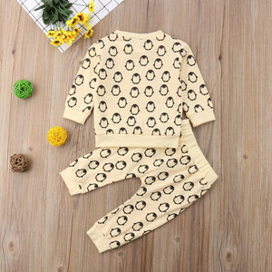 Newborn Kids Baby Boys Clothes - EqualBaby