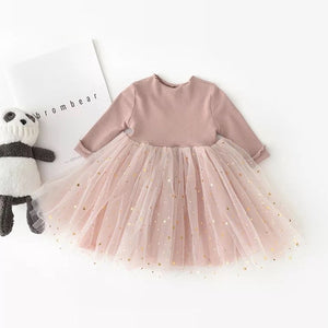 Winter Dress For Baby Girl - EqualBaby