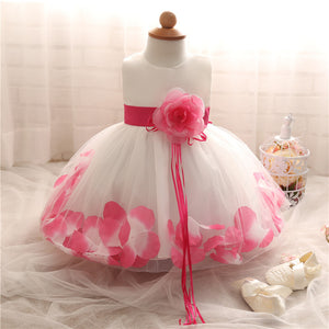 Baby Girl Dress - EqualBaby