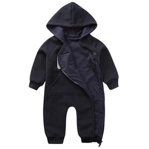 Baby Jumpsuit Clothes Winter - EqualBaby