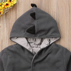Children Winter Outdoor Fleece Jackets - EqualBaby