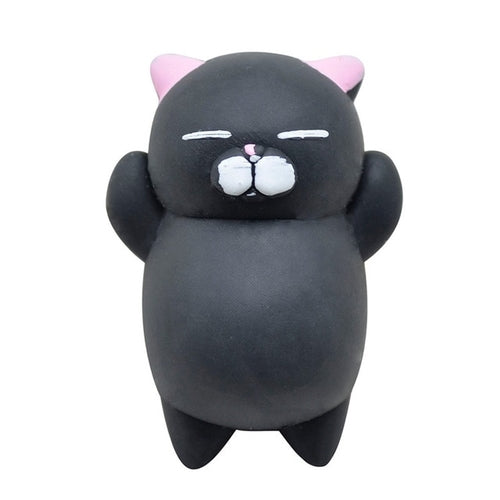 Cute Mini Mochi squishy toy Cat antistress Healing - EqualBaby