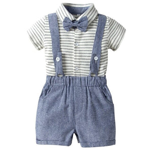 Fashion Korea style Cute Toddler Baby Boys - EqualBaby