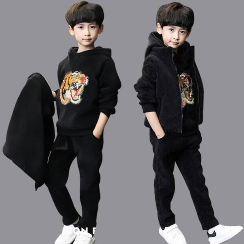 Brand Warm Thicken Fleece - EqualBaby