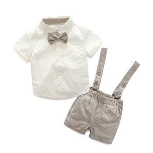 Baby Boys Summer Clothes Set - EqualBaby