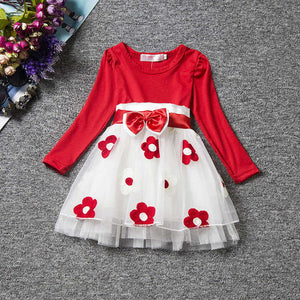 Little Girl Dress - EqualBaby
