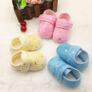 Starry Sky Printed Anti Slip - EqualBaby