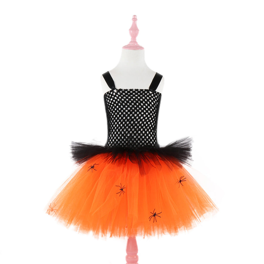 Toddler Kids Baby Girls Dress Halloween Costume - EqualBaby