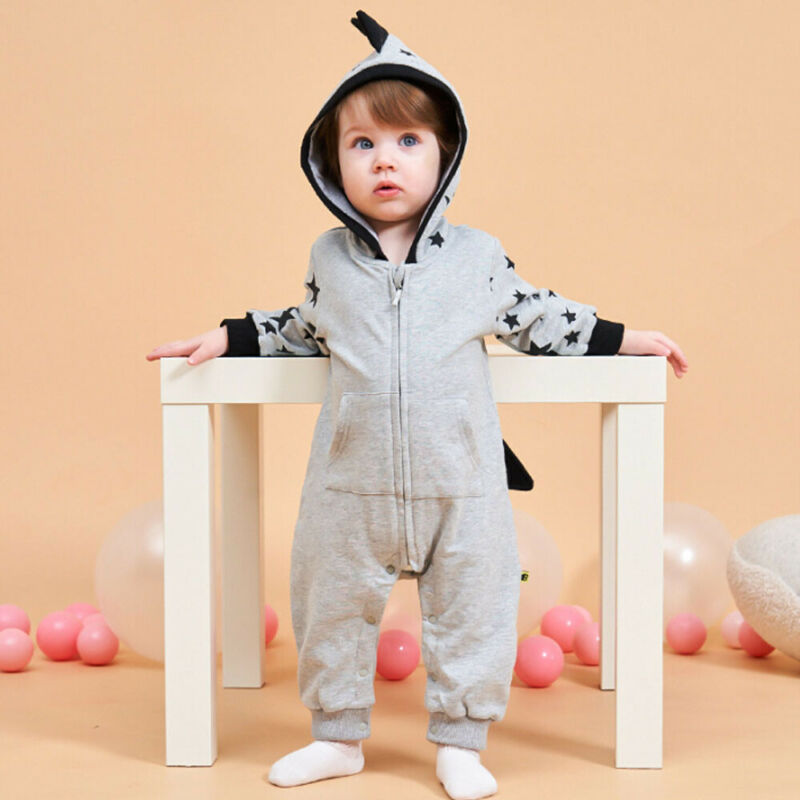 Baby boy clothes Newborn 3d - EqualBaby