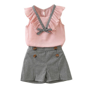 toddler summer clothes Toddler Kids Baby Girls - EqualBaby