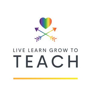 Live Learn Grow To Teach