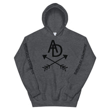 Load image into Gallery viewer, Anointed Designer Athletic Hoodie