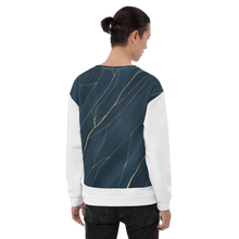 Load image into Gallery viewer, Anointed Designer-Sweatshirt-M