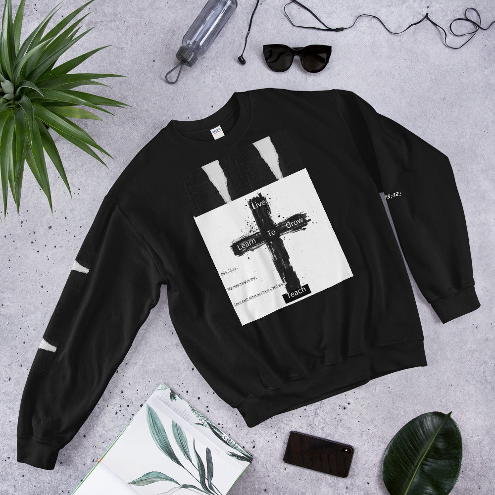 Anointed Designer Sports Wear Sweatshirt