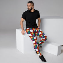 Load image into Gallery viewer, Anointed Designer-Men's Joggers