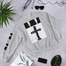 Load image into Gallery viewer, Anointed Designer Sports Wear Sweatshirt