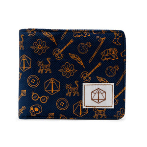 CRITICAL ROLE WALLET