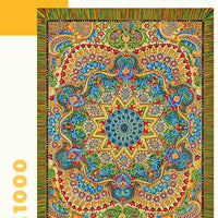 TAPESTRY MANDALA 1000PC
