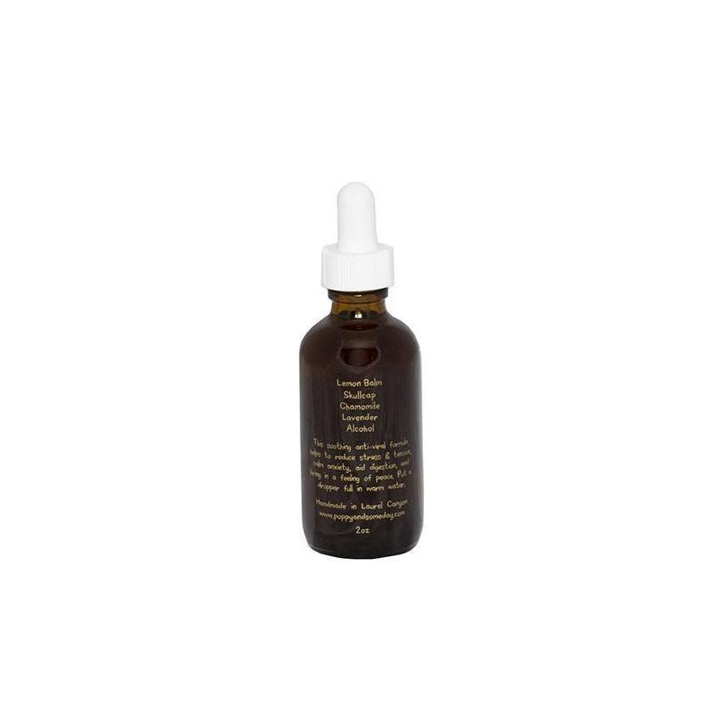Peaceful Easy Feeling Tincture (59ml)