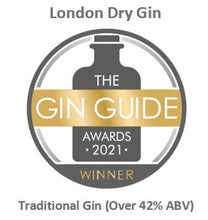 Load image into Gallery viewer, London Dry Gin 70CL