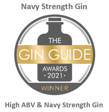 Load image into Gallery viewer, Navy Strength Gin 70cl
