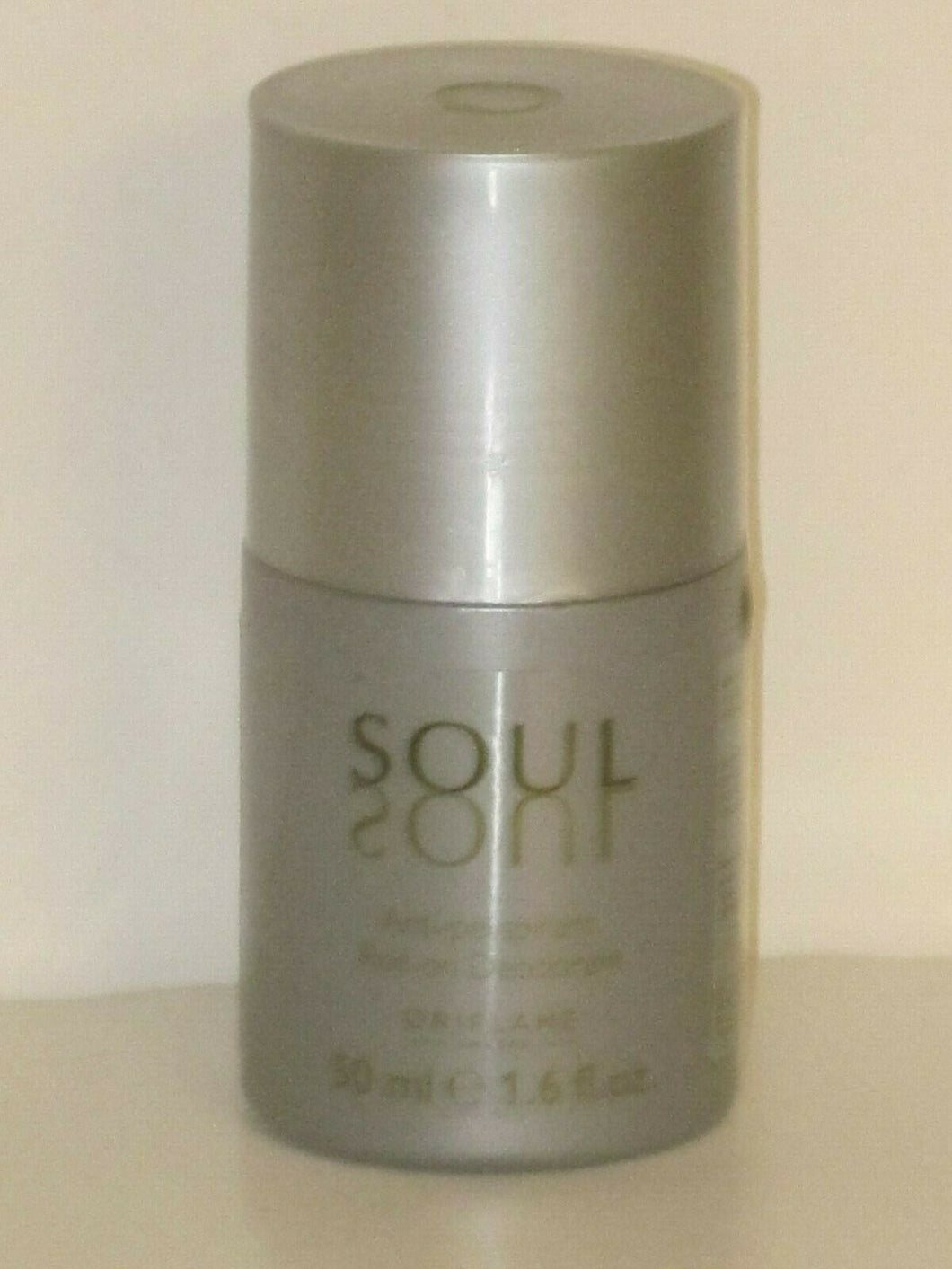 ORIFLAME SWEDEN SOUL FOR MEN (AROMATIC GREEN HARVEST) DEO ROLL-ON 50 ml. NEW!