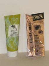Load image into Gallery viewer, ORIGINS DRINK UP INTENSIVE OVERNIGHT MASK 100 ml+ 24h DAMN GIRL! MASCARA- NEW!