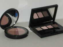 Load image into Gallery viewer, ESTEE LAUDER SET X 2 MINIS ( EYESHADOW x 4+ LIM EDITION ALL OVER SHIMMER) NEW!
