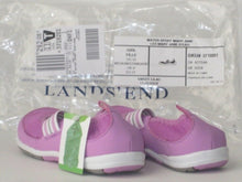 Load image into Gallery viewer, LANDS END WATER SPORT MARY JANE - US 10 . MEDIUM  /UK 9 / EU 27 NEW WITH BAG!