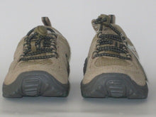 Load image into Gallery viewer, LANDS END YOUTH ADOLESCENT TREKKER OXFORD LIGHT BEIGE -SIZE US 9 M/ UK 8 -NEW
