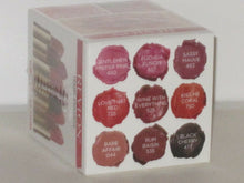 Load image into Gallery viewer, REVLON SET X 9 FULL SIZES SUPER LUSTROUS LIPSTICKS(ASSORTED COLORS) 4.2 g ea NEW