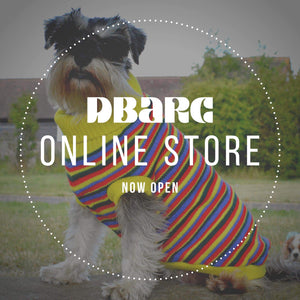 DBARC Online Pet Accessories Store