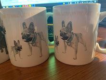 Load image into Gallery viewer, Lovely handmade unique Dog Mugs