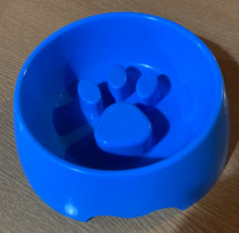 Load image into Gallery viewer, Dog Bowl Slow Feeding, Medium, 18cm
