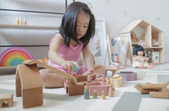 Create & Play Co | Peg Dolls