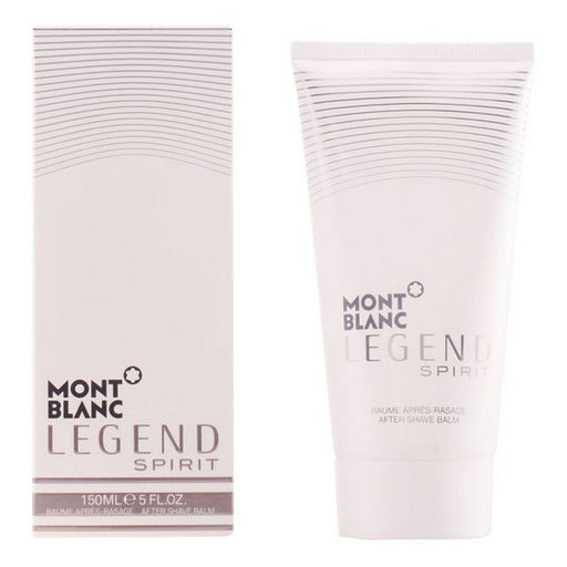 After Shave Balm Legend Spirit Montblanc (150 ml)