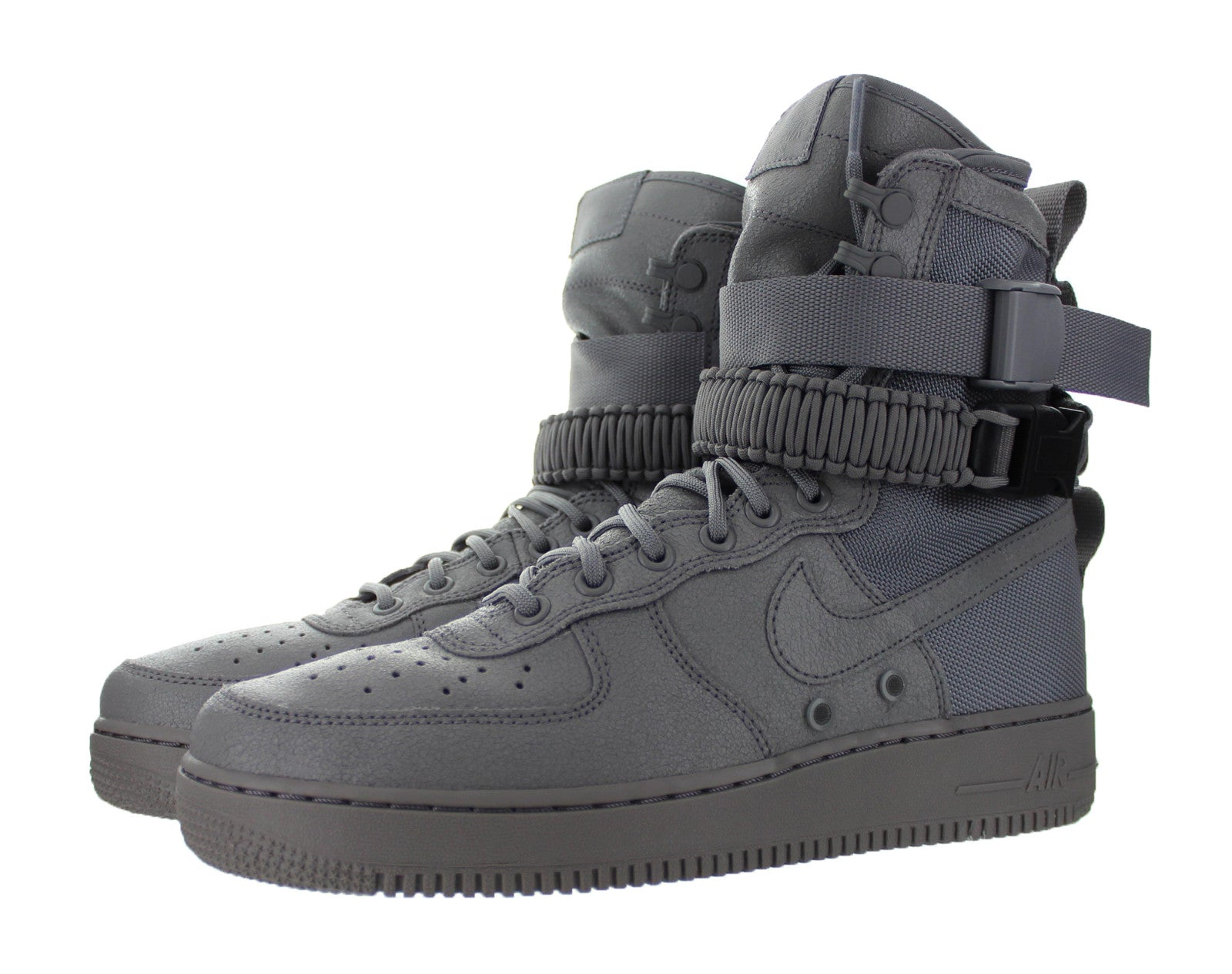 mens nike special field sf air force 1 qs quickstrike dust. Black Bedroom Furniture Sets. Home Design Ideas