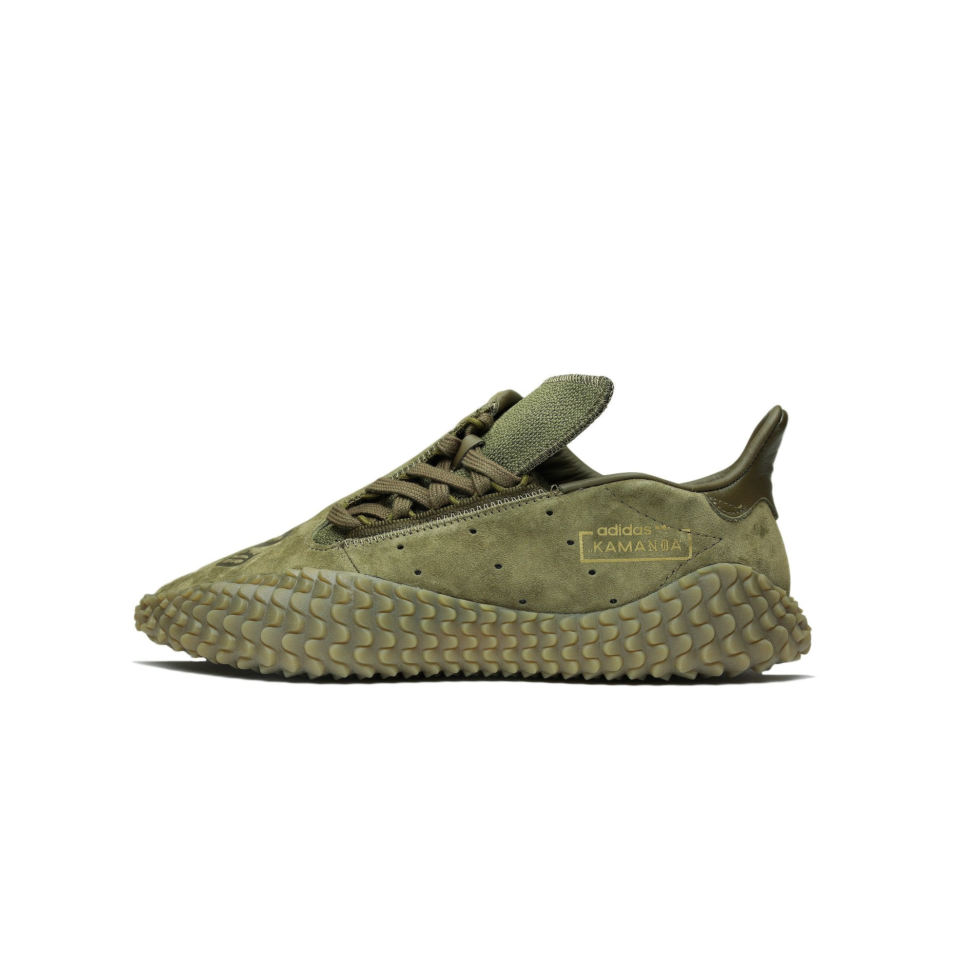 timeless design 5914f 4fa1f Details about Mens Adidas x NEIGHBORHOOD Kamanda 01 Dark Olive B37340